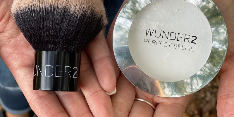 The Best Finishing Powder for Photos
